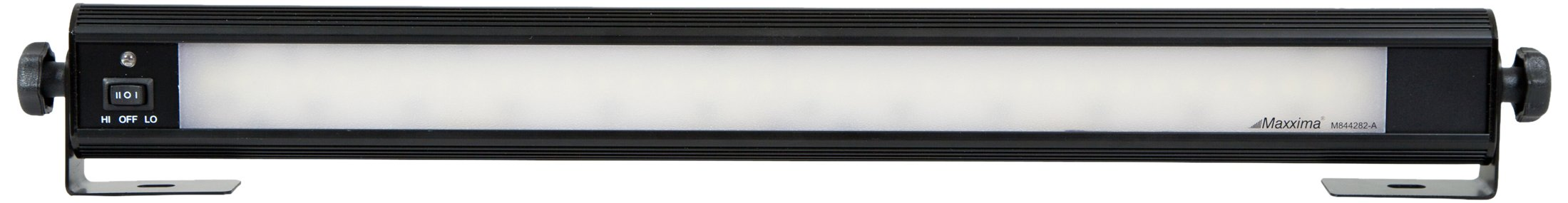 Maxxima M844282-A 36 LED 19.5'' Cargo Light with Illuminated On/Off Switch 550 Lumens by Maxxima