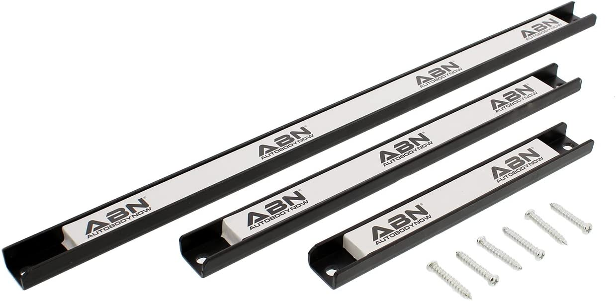 ABN Magnetic Tool Holder 3-Piece Set