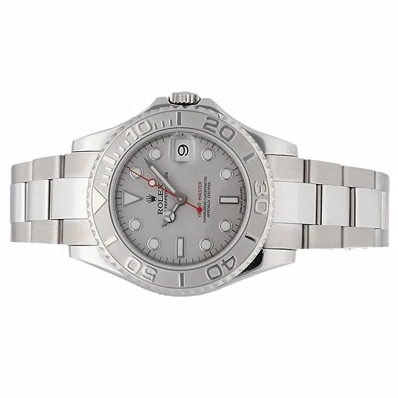 Rolex Yacht-Master automatic-self-wind Mens Reloj 16862 (Certificado) de segunda mano: Rolex: Amazon.es: Relojes