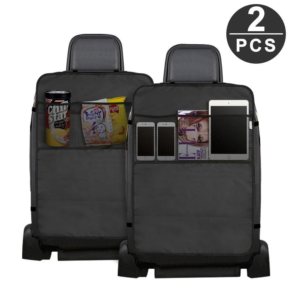 2pcs protection de si ge voiture topist organisateur de. Black Bedroom Furniture Sets. Home Design Ideas