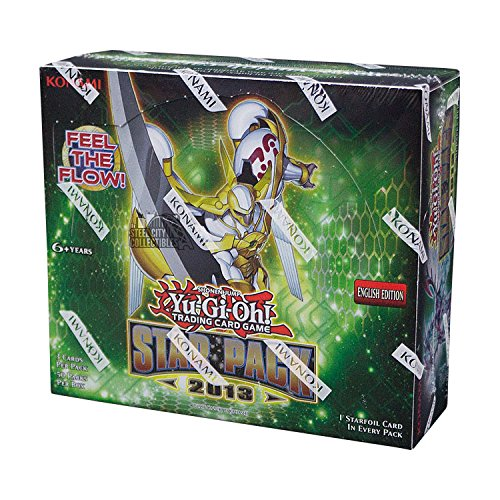 Steel Booster Box - 8