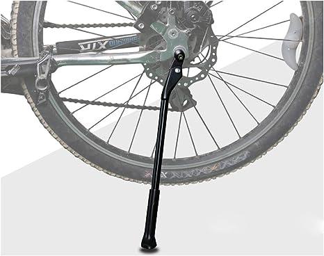 VORCOOL Soporte de pata de cabra de la bicicleta Soporte de pata ...