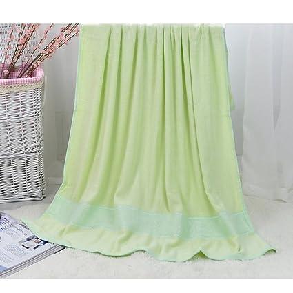 Puede usar toallas de baño Toallas de fibra Aumentar la toalla de baño Niños con grandes