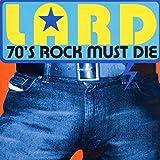 70's Rock Must Die Ep [Vinyl]