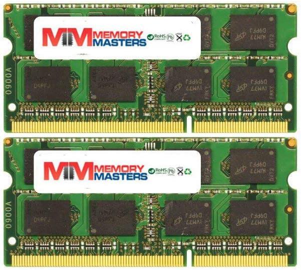 1GB (512MB x 2) SDRAM PC133 Laptop Memory Module (144-pin SODIMM, 133MHz) Genuine MemoryMasters Brand Compatible