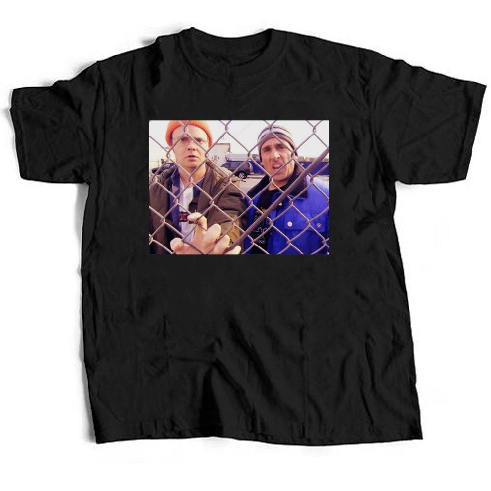 741e23f92a389 The Office Straight Outta Scranton Men's T-Shirt (XS): Amazon.ca: Clothing  & Accessories