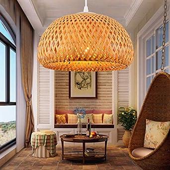 Kreative Bambus Bambus Kronleuchter / Restaurant Tee Haus Bar Lampe ...