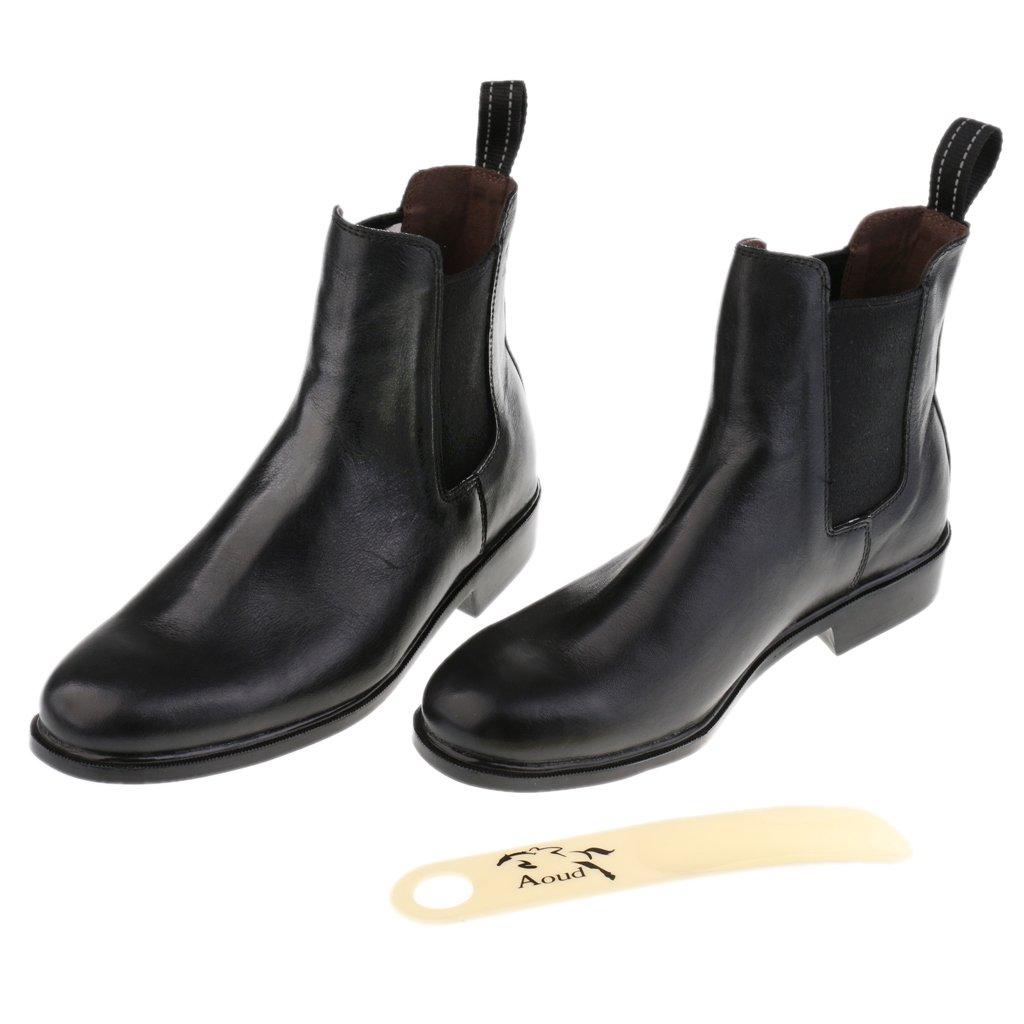 Jili Online Women Equestrian Ankle Boots EU37-EU41