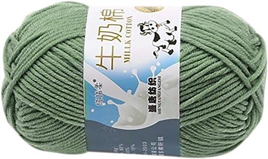 Bang Bang Leche caliente de alta calidad algodón algodón hilados ...