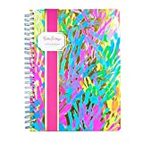 Lilly Pulitzer Mini Notebook - Sparkling Sands