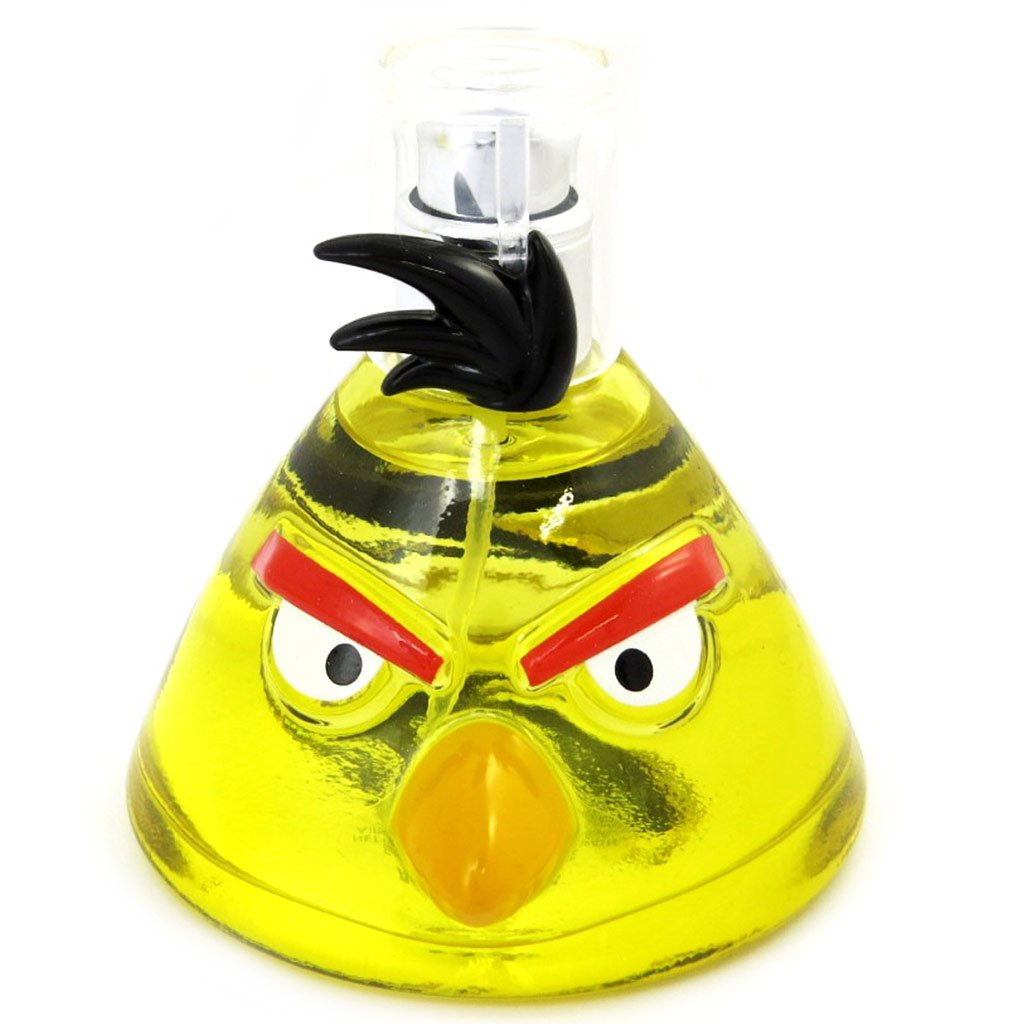 Perfume 'Angry Birds' yellow bird (50ml). 080201FAN112014L824100