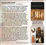 Holzbrandkeramik in Mecklenburg-Vorpommern: Aktionen, Technik und Akteure