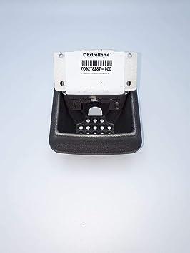 Crogiolo - Quemador de hierro fundido para estufas pellets nórdicos Extraflame - Dal Zotto - Opera 009278287: Amazon.es: Bricolaje y herramientas