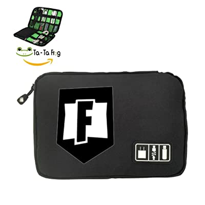 Aoxinquji FOR-TNITE?Fortress?Battle Data line receive bag, fashionable and beautiful.