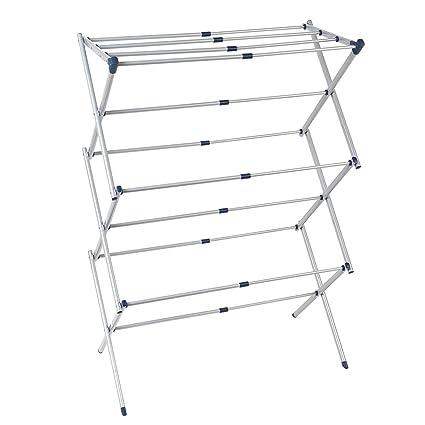 Amazoncom Drynatural Drying Rack For Laundry Extra Large