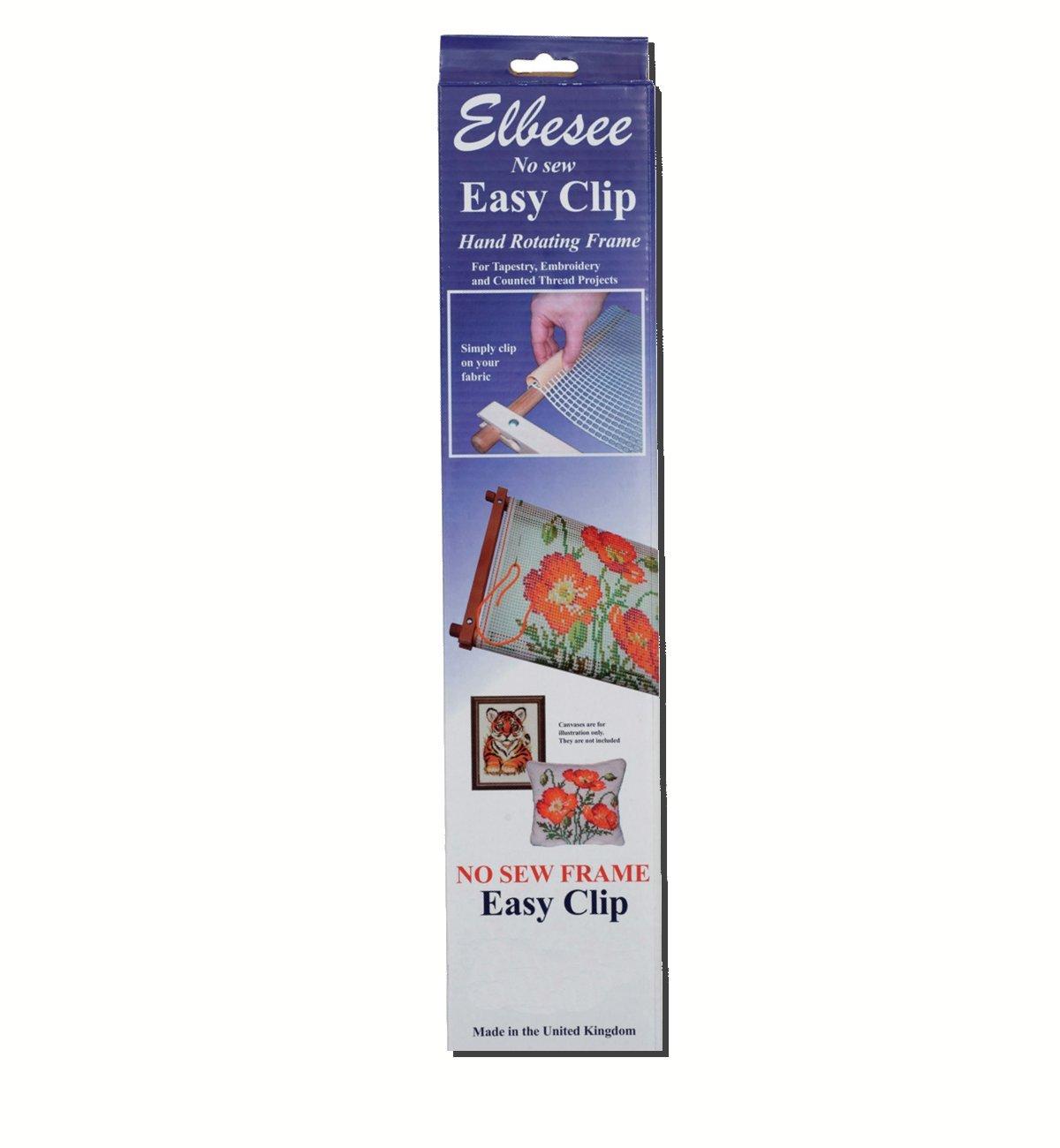 Elbesee Easy Clip Frames - Full Range Available! (24 x 12)