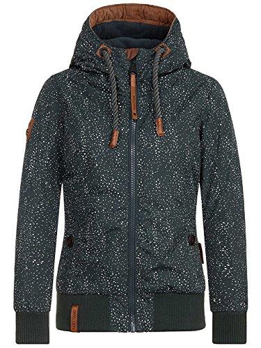 Naketano Sportive Die Jacket sprinkles Jacket Muschi iii Women tFwqWTP5