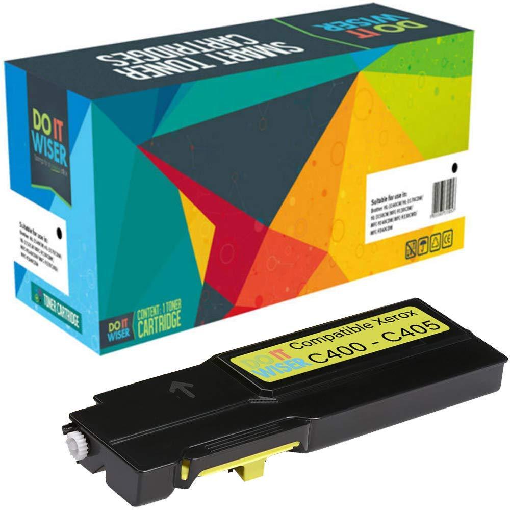Toner Alternativo ( X1 ) Yellow C405 C400 C400d C400dn Mfp C405dn C405n C405 106r03525 Xxl000-paginas