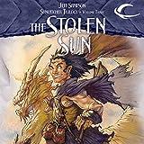 The Stolen Sun: Dragonlance: The New Adventures: Suncatcher Trilogy, Book 3
