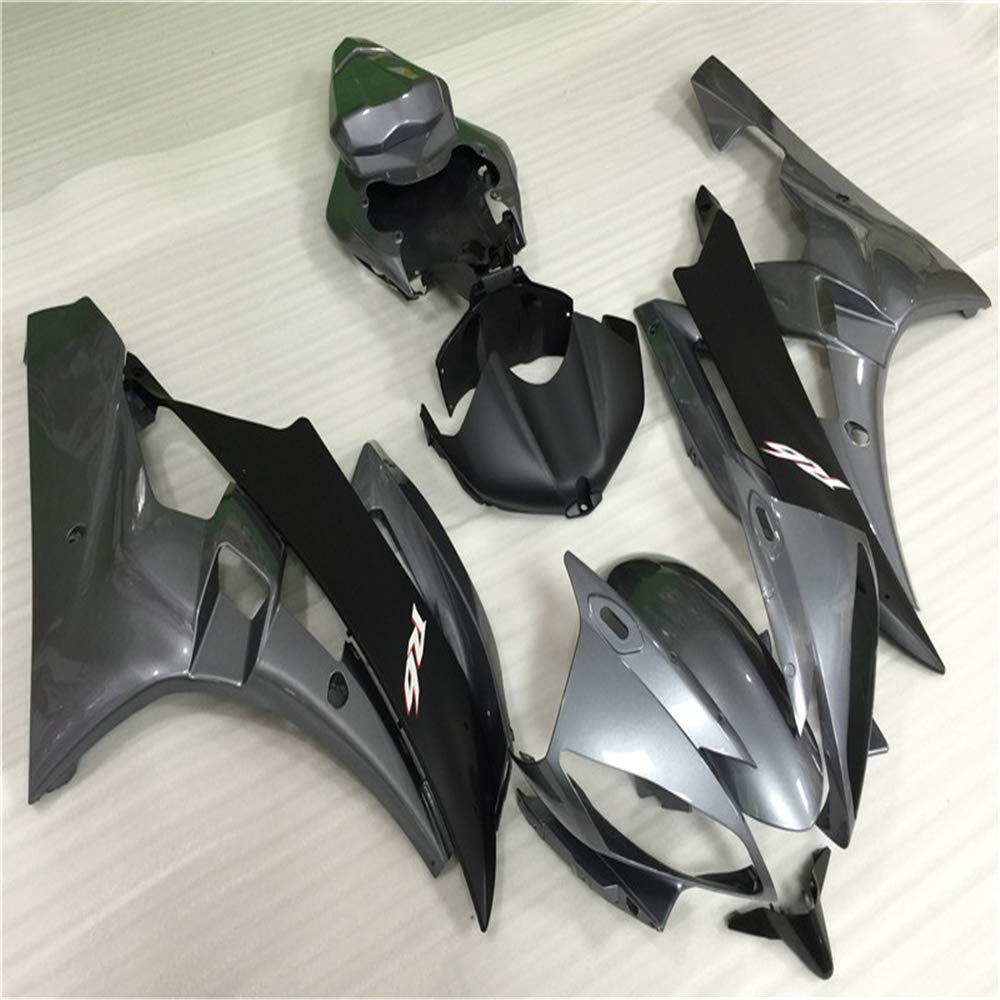 NT FAIRING Blue Shark Injection Mold Fairing Fit for Yamaha 2006 2007 YZF R6 New Painted Kit ABS Plastic Motorcycle Bodywork Aftermarket
