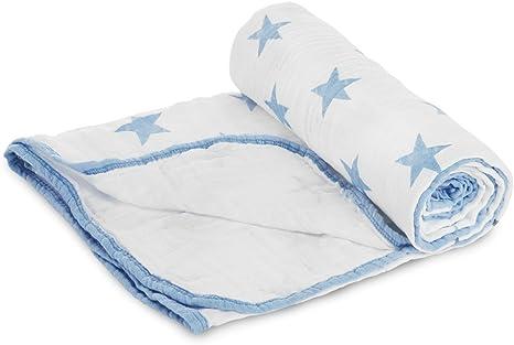 anais Lovestruck Buggy Blanket aden