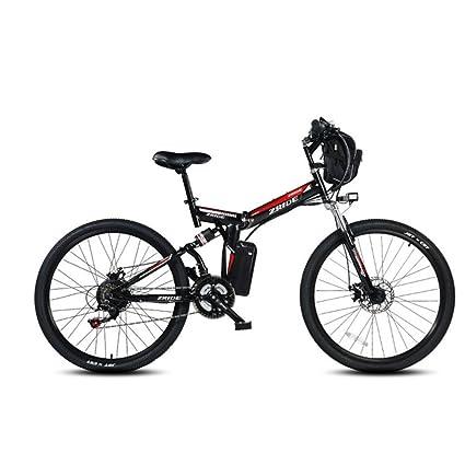 GTYW, Bicicleta Eléctrica, Eléctrica, Bicicleta, Ciudad, Bicicleta Eléctrica, Plegable,