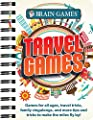 Brain Games Mini - Travel Games