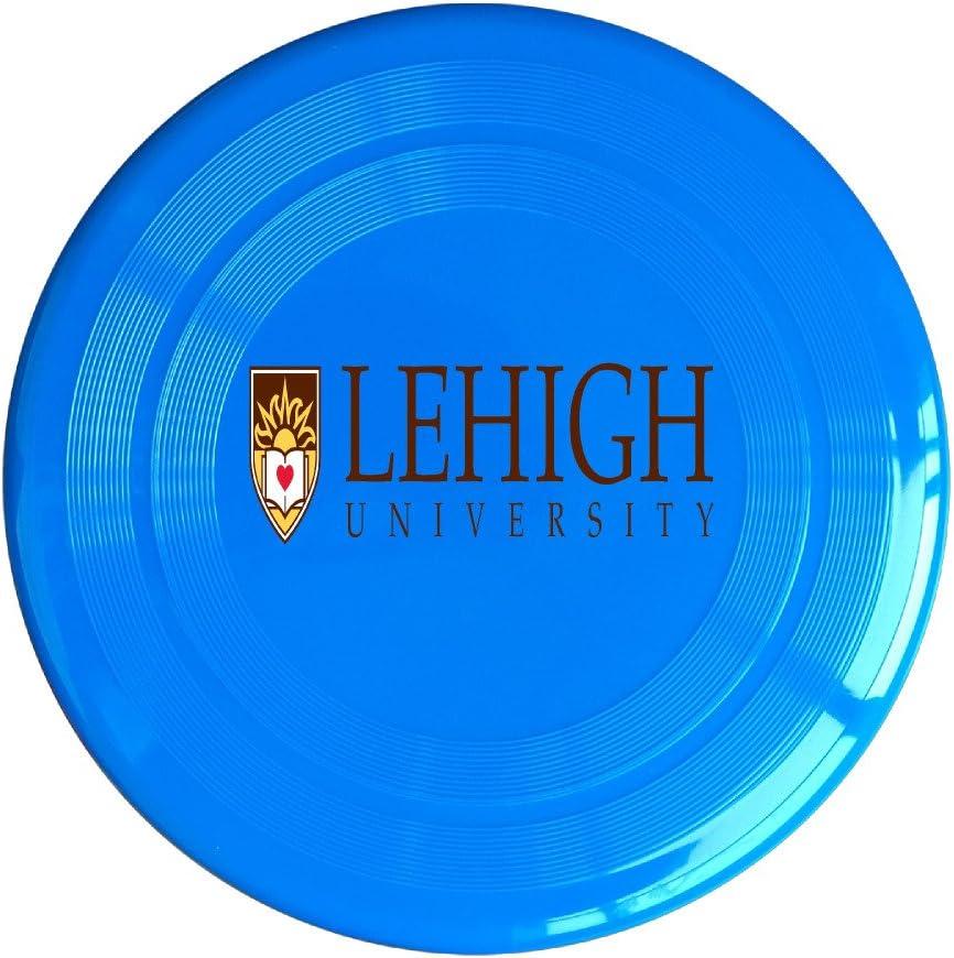 AOLM Lehigh LU University Outdoor Game Frisbee Sport Disc Yellow