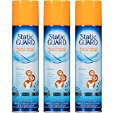 Static Spray Guard (3-pack)