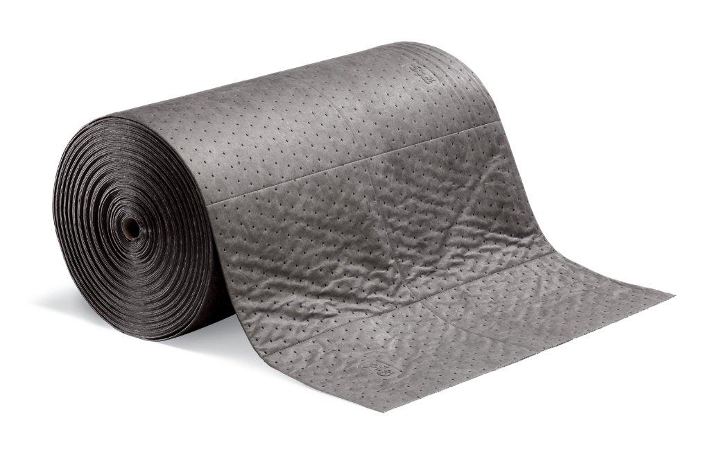 New Pig Mat Roll - Heavyweight Absorbent Mat - 40 Gallon Absorbency - 150' x 30'' - MAT230