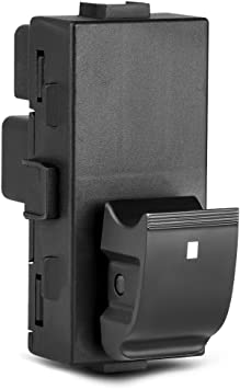 New OEM Front Right Window Switch Various Traverse Lucerne Acadia HHR