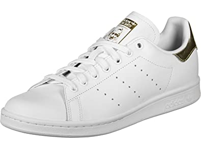 magasin d'usine 41ac1 d3467 adidas Stan Smith W, Sneakers Basses Femme