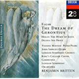 Elgar: Dream of Gerontius / Holst: Hymn of Jesus / Delius: Sea Drift