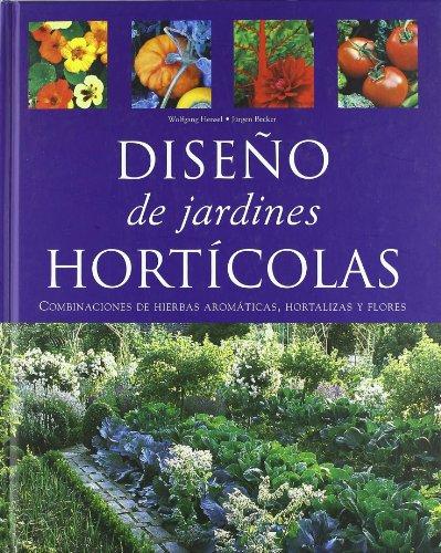 1405490020 - Wolfgang Hensel; Jurgen Becker: Kitchen Garden - Libro