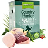 Country Hunter Cat Adult Pouch Duck & Pheasant 6x85g (Pack of 3)