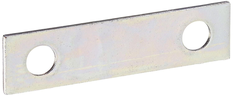 NATIONAL SPECTRUM BRANDS HHI N114 314 2 x 1 2 Inch Mending Plate 4 Pack