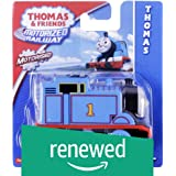 (Renewed) Thomas and Friends Motorized Engine Selm, Multi Color
