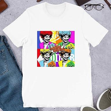 Girls Tv Character Personalised t-shirt Birthday gift