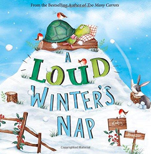 A Loud Winters Nap