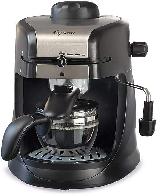 Amazon.com: Capresso 303.01 - Cafetera de espresso y ...