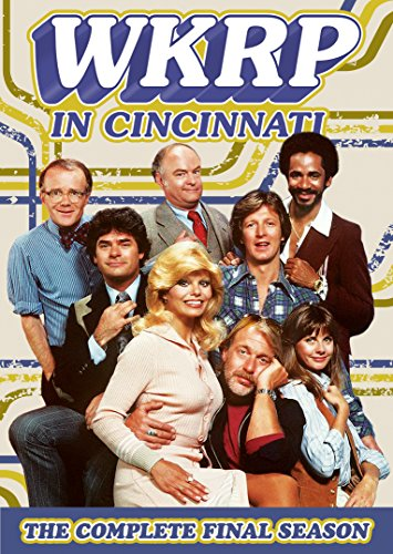 WKRP In Cincinnati: The Final - Stores Discount Cincinnati