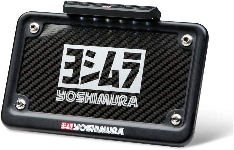 Yoshimura Fender Eliminator Kit (DOT Compliant) for 15-16 Suzuki GSX-S750
