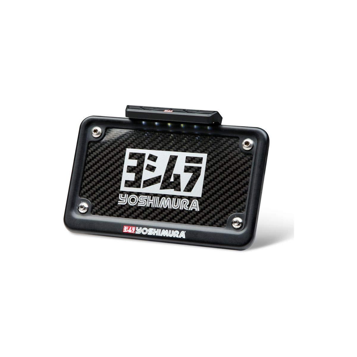 15-18 KTM RC390 DOT Compliant//For Single Exhaust Yoshimura Fender Eliminator Kit