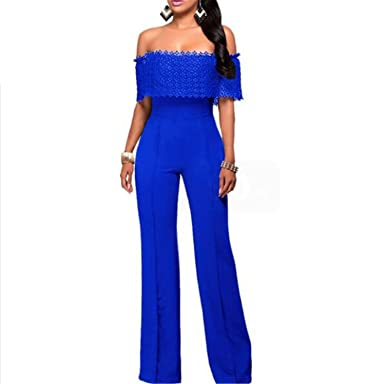 688cb688cb1 Amazon.com  Carol Chambers Rompers Women Jumpsuit NEW Fashion Sexy ...
