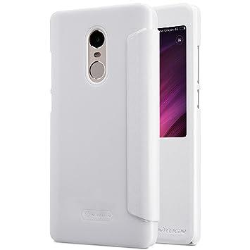 Tmusik Funda Xiaomi Redmi Note 4 4X Versión Global, Nillkin ...