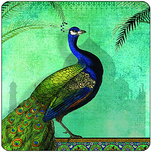 Paperproducts Design Kashmir Exotic Peacock