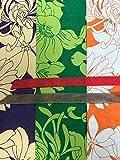 Tree Free Gift Wrap-Hibiscus