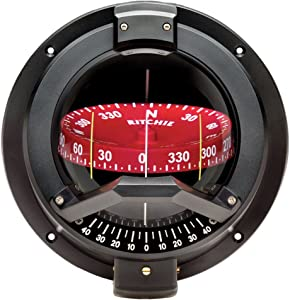 Ritchie Compass, Bulkhead, 4.5