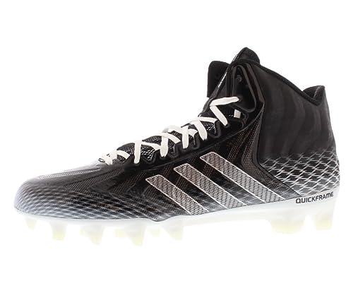 adidas Crazyquick Mid - Tacos de fútbol: Amazon.es: Zapatos y complementos