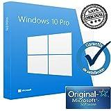 Windows 10 Pro OEM 64 bit [import espagnol]